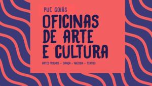 Abertas inscrições para oficinas de arte e cultura