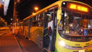 Grupo Transbrasiliana paga parte dos salários atrasados sob ameaça de greve