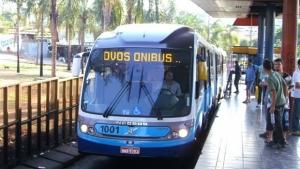 Usuários do Eixo Anhanguera voltarão a ter limitação de quatro viagens por dia