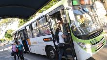 Confira a programação do transporte coletivo para o feriado de carnaval
