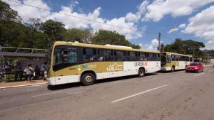 Ônibus de Anápolis terão WiFi grátis, decide Câmara