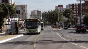 Projeto concede passe livre em ônibus para acompanhantes de deficientes