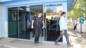 Polícia Civil investiga fraudes em licitações da Prefeitura de Posse