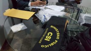 Servidores da Câmara de Planaltina são presos em operação do MP
