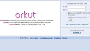 Internautas comemoram volta do Orkut, mas página pode pôr computador em risco