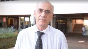 """""""Relato de estupro poderia ter sido verdade e é isso que nos preocupa"""", diz reitor da UFG"""