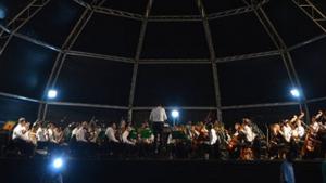 Orquestra Sinfônica leva clássicos da TV e do Cinema para Parque Flamboyant