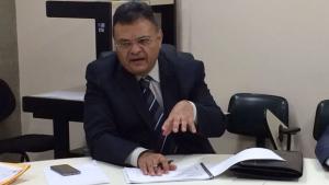 Secretário diz que só negocia dívida com fornecedores após parecer do TCM
