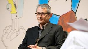 Diretor de redação da Folha de S.Paulo, Otavio Frias morre aos 61 anos