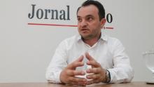 """""""Será uma eleição difícil, mas estamos confiantes"""", diz Pábio Mossoró que busca reeleição em Valparaíso"""