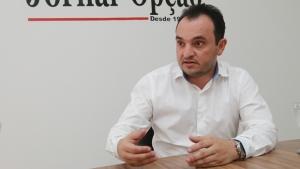 Prefeito de Valparaíso vai deixar o PSDB e deve se filiar ao MDB