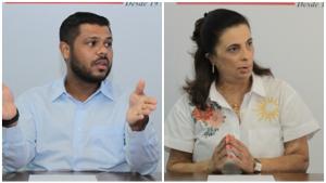 Policarpo convoca reunião para criação de subcomissões de análise do Plano Diretor