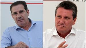 Discurso técnico pode pôr Vecci e Vanderlan na linha de frente do jogo eleitoral