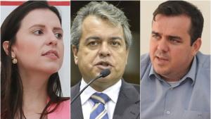 Lista dos 16 prefeitos que podem ter grande futuro na política de Goiás