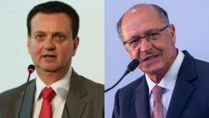 Kassab e Alckmin endurecem em discussão da Reforma da Previdência
