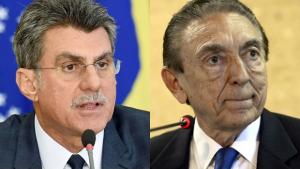 Juiz determina quebra de sigilo bancário de Romero Jucá, Edison Lobão e outros 27