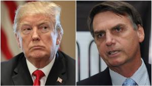 Não é porque Trump ganhou nos EUA que Bolsonaro vai ganhar no Brasil