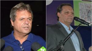 Defesa de Júlio Vaz e Jayme Rincón pede recurso contra decisão de leilão de bens