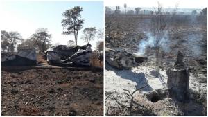 Vítimas de incêndio vão denunciar Odebrecht ao Ministério Público