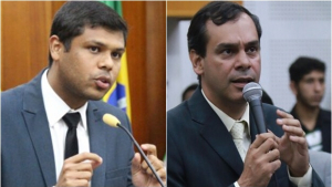 """""""Eu já fui traído e a traição vai acontecer de novo"""", diz vereador sobre disputa pela Presidência"""