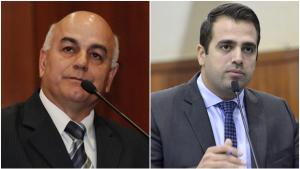 """""""Não tenho planos de deixar o PSDB"""", diz Gustavo Sebba em meio a debandada da sigla"""