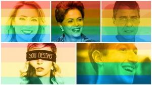 Em apoio à causa gay, Facebook libera nova ferramenta e deixa linha do tempo colorida