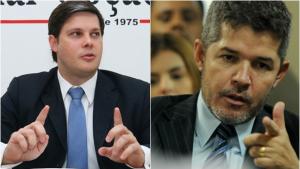 Rafael Lousa afirma que Delegado Waldir tem todas as condições dentro do PSDB