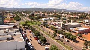 Palmas é a capital com menor índice de homicídios de adolescentes do país