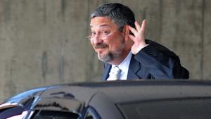Palocci diz que PT manteve esquemas de propina por 12 anos e arrecadou R$ 333 milhões