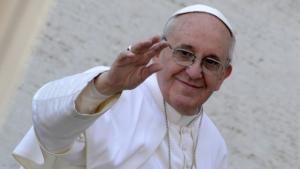 Papa Francisco sugere que pode renunciar e que não vai viver muito