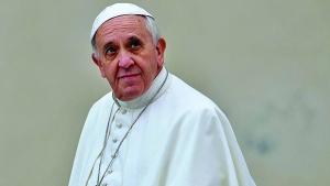 Papa Francisco diz que teorias da Evolução e do Big Bang não contrariam o cristianismo