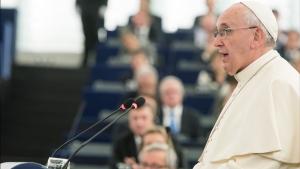Em mensagem de Natal, Papa Francisco apela para o fim da violência