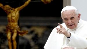 Papa: liberdade de expressão não permite insultos à fé dos outros