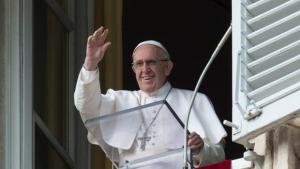 Na véspera de Natal, papa pede paz para conflitos no mundo e libertação de reféns