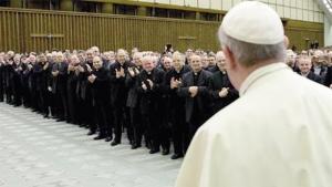 Papa Francisco é muito mais do que um bom ladrão