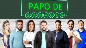 """Papo de Garagem reinventa as entrevistas do """"Pasquim"""" de maneira agressiva e divertida"""