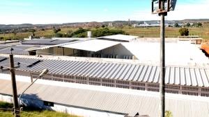Marcada para março inauguração de penitenciária de segurança máxima do DF