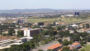 Vereadores aprovam doação de áreas do município para MPGO e TCM