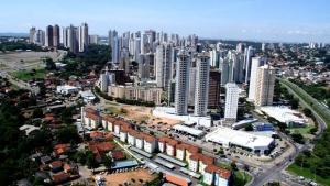 Crea-GO se posiciona contra proibição de novos prédios no Jardim Goiás