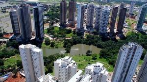 Na contramão do País, Goiânia registra aumento no preço de imóveis