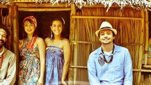 Banda goiana Passarinhos do Cerrado lança primeiro CD