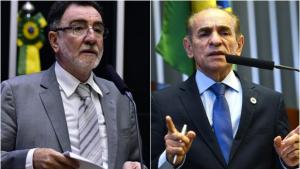 Dilma renomeia Marcelo Castro e Patrus Ananias como ministros