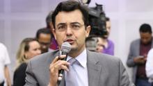 """Paulinho Graus diz que o PDT vai bancá-lo para prefeito de Goiânia. """"Não será a dra. Cristina"""""""
