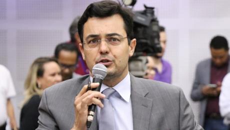 Cúpula nacional do PDT vai bancar Paulinho Graus para prefeito de Goiânia