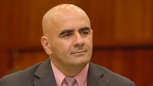 Deputado Paulo Cézar Martins passa mal na Assembleia e é levado ao hospital