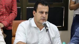 Paulo Daher pede vista em votação de relatório da CEI da Saúde, mas manobra é frustrada