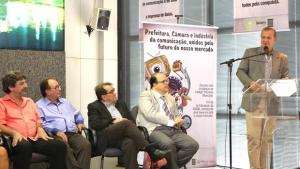 Paulo Garcia apresenta novo Regulamento do Código Tributário