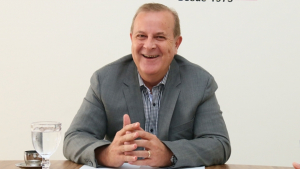 Paulo Garcia convoca novo secretariado para reunião nesta segunda-feira (8/6)