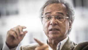 Guedes define os comandos da Caixa, do Banco do Brasil e do Ipea
