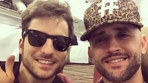 Ator e humorista Paulo Gustavo vai se casar com o médico Thales Bretas. Em dezembro deste ano